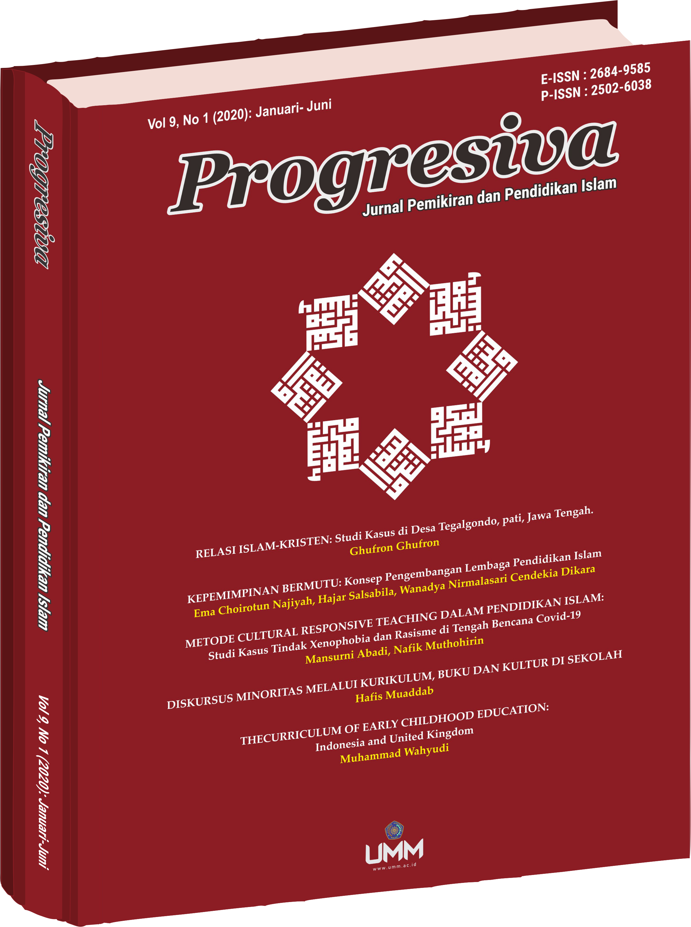 coverProgresiva