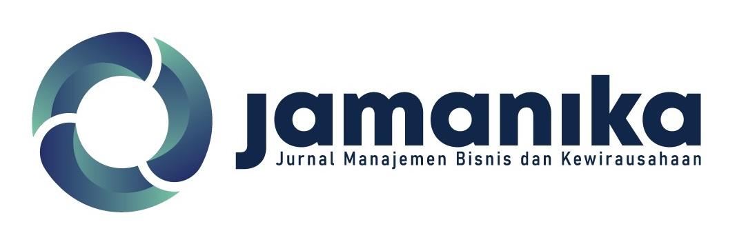 Jurnal Manajemen dan Kewirausahaan