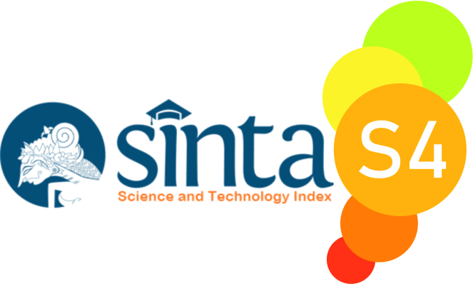 Image result for logo sinta 4